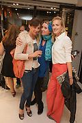 RACHEL HOWARD; KATRINE BOORMAN; POLLY MORGAN, mat collishaw, 6-8 other criteria, New Bond St. . 19 September 2012.