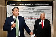 Reception celebrating RILA victory on Capitol Hill