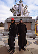 Sly and Robbie Drum and Bass - London 2004