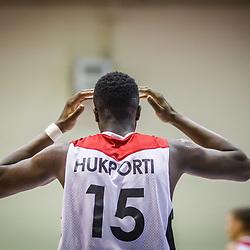 20190804: GRE, Basketball - FIBA U18 European Championship Volos 2019, Germany vs Montenegro