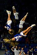LEXINGTON, Ky. - Cats Big Blue Madness at Rupp Arena on Friday October 17, 2014.