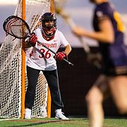 02/28/2020 - Women's Lacrosse v Cal
