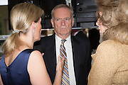 SOPHIE COUNTESS OF WESSEX; JEFFREY ARCHER; LADY WOLFSON, Art Antiques London Party in the Park, in aid of Great Ormond Street Hospital Childrens Charity. Kensington Gdns opposite the Albert Hall. London. 11 June 2013.