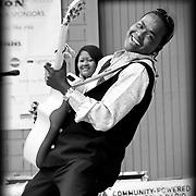 Joan Soriano @ Global Union 2010