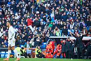 022716 Real Madrid v Atletico de Madrid, La Liga football match