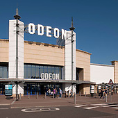 Fife Retail Park