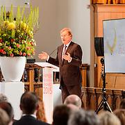 NLD/Den Haag/20150624 - Familiebedrijven Award 2015, toespraak