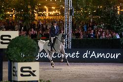 Deusser Daniel, GER, Cornet d'Amour<br /> Brussels Stephex Masters<br /> © Hippo Foto - Sharon Vandeput<br /> 31/08/19