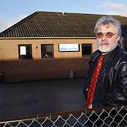 Willem Hekker, oud eigenaar Gooise Matras Huizen