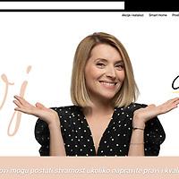 Celebrity store www.Tehnomanija.rs <br /> Izrada reklamnih fotografija