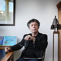Nederland, Eindhoven , 9 maart 2010..André Lubbers, psychotherapeut in Eindhoven, werkt al meer dan 20 jaar met de slachtoffers van seksueel misbruik dat plaatsvond binnen kerk of pastorale relatie..Foto:Jean-Pierre Jans