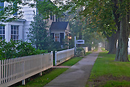 1776 House Restaurant and Inn, East Hampton, New York, Long Island