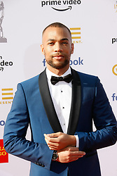 March 30, 2019 - Los Angeles, California, USA - LOS ANGELES, CA - MAR 29: Kendrick Sampson attends the 50th NAACP Image Awards Non-Televised Dinner at The Berverly Hilton on March 29 2019 in Los Angeles CA. Credit: CraSH/imageSPACE/MediaPunch (Credit Image: © Imagespace via ZUMA Wire)
