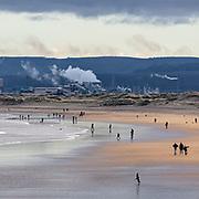 Lowry returns to Seaton Sands, Hartlepool