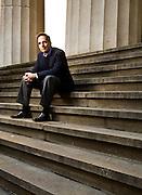 Don Sull, Professor of Management Practice, London Business School.