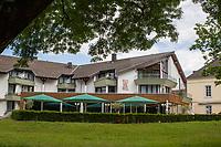 TRIER (Treves) - Duitsland - Nell's Park Hotel.  COPYRIGHT KOEN SUYK