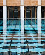Hotel Pool in Udaipur