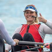 Avon @ NZ Masters 19