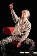 Iphigenia In Splott at the Sherman Theatre. By Gary Owen. Director Rachel O'Riordan