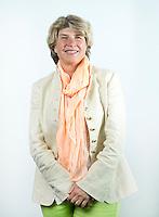 ROTTERDAM -  Madeleine Bakker<br /> Commissaris Competitie . ALV van de KNHB in het Feijenoord Stadion; FOTO KOEN SUYK