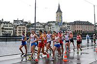 20km Walk Illustration during the Day two of the European Athletics Championships 2014 at Letzigrund Stadium in Zurich, Switzerland, on August 12-17, 2014. Photo Julien Crosnier / KMSP / DPPI