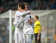 Real Madrid v FC Schalke 04 180314