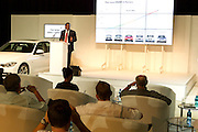 BMW launches the new 3 series luxury motor vehicle project name F30. BMW South Africa launches to the media including a tour of the assembly plant in Rosslyn, South Africa as well as a road and track experience of the new BMW motor vehicle assembled in South Africa. All images by Greg Beadle