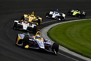 2019 IndyCar Indy 500 Practice
