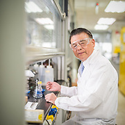 Dr. Lin Ko Chung -- PharmaEssentia