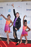 Carson Kressley attend the 2013 Skating with the Stars Benefit Gala at the Trump Rink at Central Park, New York City, on April 8, 2013 in New York City.