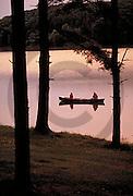 Canoeing, PA Rivers and Lakes, York Co., PA Lake