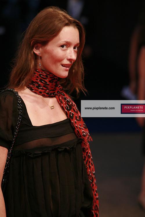 / PixPlanete Soirée d'ouverture du Festival du film Américain de Deauville 2006 - Audrey Marnay - 1/9/2006 - JSB / PixPlanete