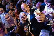 Democratic Presidential Candidate Cory Booker at The Fillmore Philadelphia