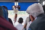Voyage en bus, en Turquie Orientale, 2014