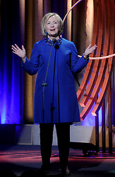 Hillary Clinton during the 8th Annual Clinton Global Citizen Awards at Sheraton Times Square in New York City, NY, USA, on September 21, 2014. Photo by Dennis Van Tine/ABACAPRESS.COM