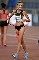 Alessia TROST ITALY High Jump Women <br /> Roma 31-05-2018 Stadio Olimpico  <br /> Iaaf Diamond League Golden Gala <br /> Athletic Meeting <br /> Foto Andrea Staccioli/Insidefoto