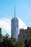 Freedom Tower, World Trade Center