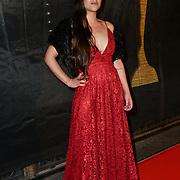 Valentina Ospina Arrivers at The Gold Movie Awards at Regent Street Cinema on 10 January 2019, London, UK.