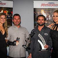 2015 Motorplex Drag Racing Presentations
