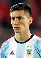 Conmebol - World Cup Fifa Russia 2018 Qualifier / <br /> Argentina National Team - Preview Set - <br /> Claudio Matias Kranevitter