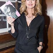 NLD/Amsterdam/20190221- boekpresentatie Daphne Deckers:  'Dubbel Zes', Daphne Deckers nieuwe boek