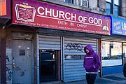 Church of God, 1238 Flatbush Avenue, Brooklyn.