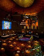 2012 10 26 Gotham Hall  NY1 News Party