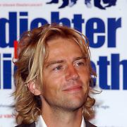 NLD/Eemnes/20050912 - Personferentie Dichter bij Liesbeth, Antonie Kamerling