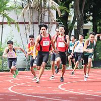 C Division Boys 4x100m Relay
