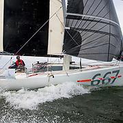 Championnat de France de la Classe Mini: Select 6.50 2013 à Pornichet