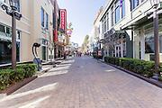 Las Vegas, The Linq Promenade