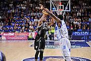 DESCRIZIONE : Campionato 2014/15 Dinamo Banco di Sardegna Sassari - Dolomiti Energia Aquila Trento Playoff Quarti di Finale Gara4<br /> GIOCATORE : Jamarr Sanders<br /> CATEGORIA : Tiro Tre Punti Three Points<br /> SQUADRA : Dolomiti Energia Aquila Trento<br /> EVENTO : LegaBasket Serie A Beko 2014/2015 Playoff Quarti di Finale Gara4<br /> GARA : Dinamo Banco di Sardegna Sassari - Dolomiti Energia Aquila Trento Gara4<br /> DATA : 24/05/2015<br /> SPORT : Pallacanestro <br /> AUTORE : Agenzia Ciamillo-Castoria/L.Canu