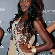 NLD/Nijkerk/20110710 - Miss Nederland verkiezing 2011, Miss Friesland Mary-Anne Kammeron