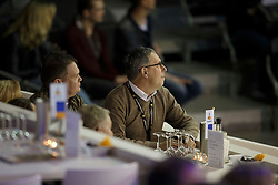 Ernes Wim, Rockx Johan, (NED) <br /> Indoor Brabant - 's Hertogenbosch 2016<br /> © Hippo Foto - Dirk Caremans<br /> 12/03/16